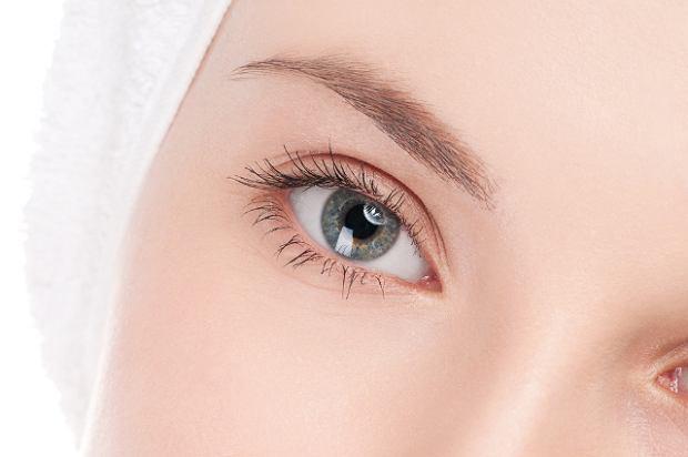 Ciało obce w oku