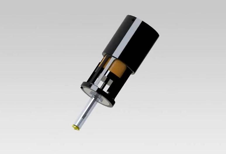 Ta magnetyczna strzykawka zrobi zastrzyk bez igły