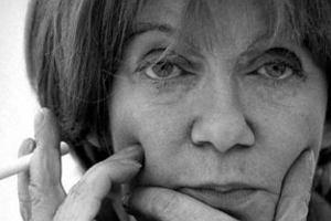 Maria Czubaszek: Niepalący też żyją tylko do śmierci