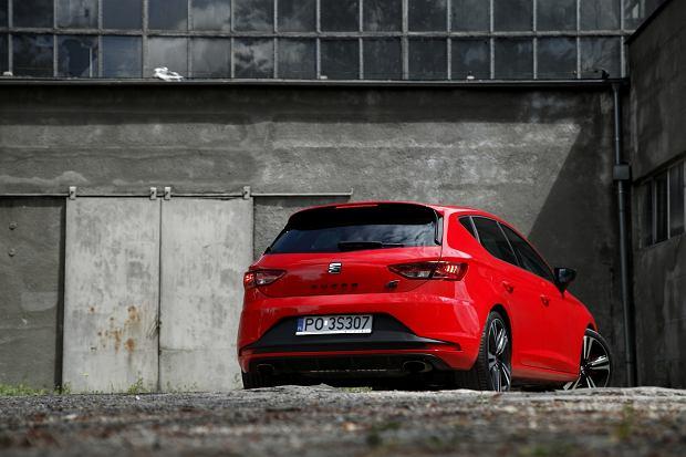 Seat Leon Cupra | Test -
