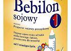 Preparaty dla niemowl�t zagro�onych alergi� i dzieci na dietach eliminacyjnych.