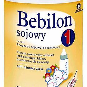 Preparaty dla niemowl�t z alergi� -
