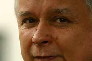 Prezydent Kaczy�ski: Ustanowimy nowe �wi�to pa�stwowe