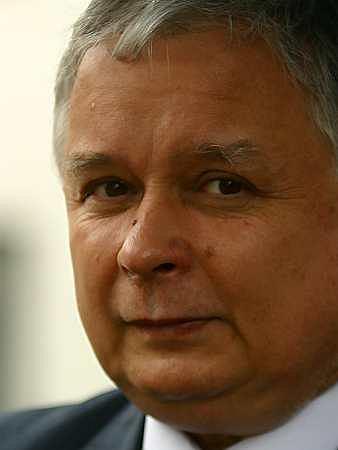 Prezydent Kaczyński: Ustanowimy nowe święto państwowe