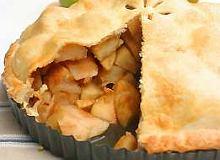 Amerykańska szarlotka Apple Pie - ugotuj