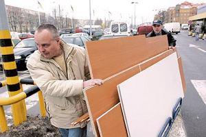 Trudno odzyska� VAT za materia�y budowlane