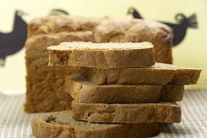Chleb z ziemniakami po kurpiowsku