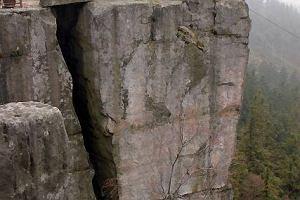 Tajemnice Gór Stołowych