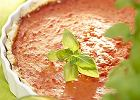 Tarta paprykowo-pomidorowa (Delii Smith)