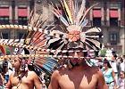 Ciudad de Mexico, czyli olśniewające Miasto Meksyk. Stolica zadziwia gwarem, rozgardiaszem, tłumami na ulicach