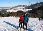 Narty z gwiazdk�. Ranking o�rodk�w narciarskich