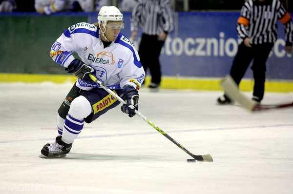 Przełom w gdańskim hokeju. Grupa Lotos zostanie nowym sponsorem MH Automatyki