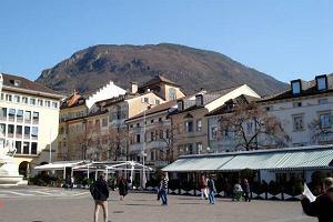 List z Bolzano. Odwiedziny u Człowieka Lodu