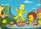 Simpsonowie, czyli koniec ko�c�w najwa�niejsza jest rodzina