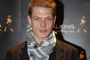 Adam Fidusiewicz: sprawiam wra�enie aroganckiego buca