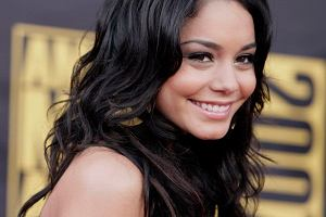 Vanessa Hudgens ma do�� s�awy!