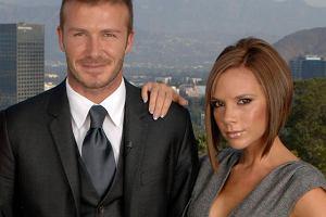 Tajniki alkowy Beckhamów