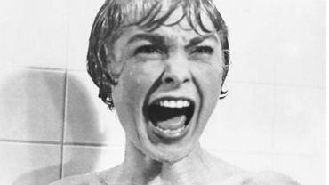 Janet Leigh Psychoza