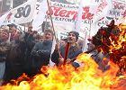 Szykuje si� du�a demonstracja Sierpnia 80 w Warszawie