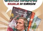 """Słynni polscy olimpijczycy - seria komiksów w kolekcji """"Biblioteki Gazety Wyborczej"""""""