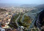 Podróże po Albanii. Berat - miasto tysiąca okien