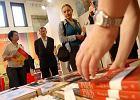Rekord frekwencji na Targach Książki