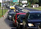Jak dojecha� na cmentarze samochodem: objazdy, parkingi