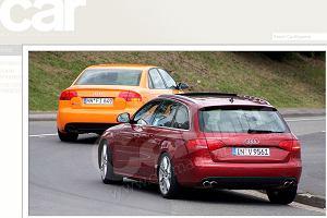 Rewolucja silnikowa w Audi