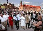 Krakowskie Przedmie�cie otwarte