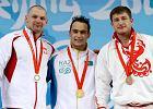 Dopingowa chluba Kazachów wraca do sportu