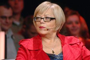 El�bieta Zapendowska. Ekskluzywny wywiad. Wideo