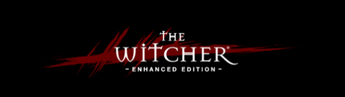 The Witcher patch