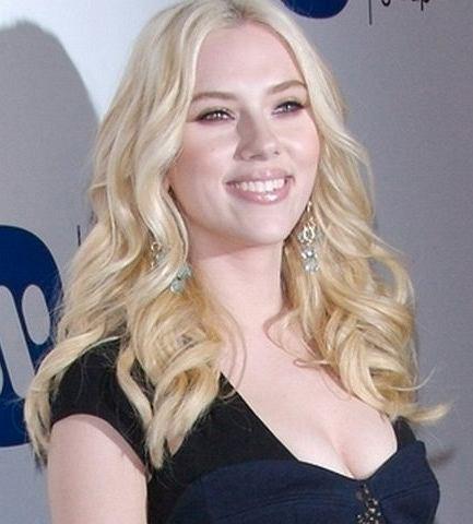 Scarlett Johansson/prphotos