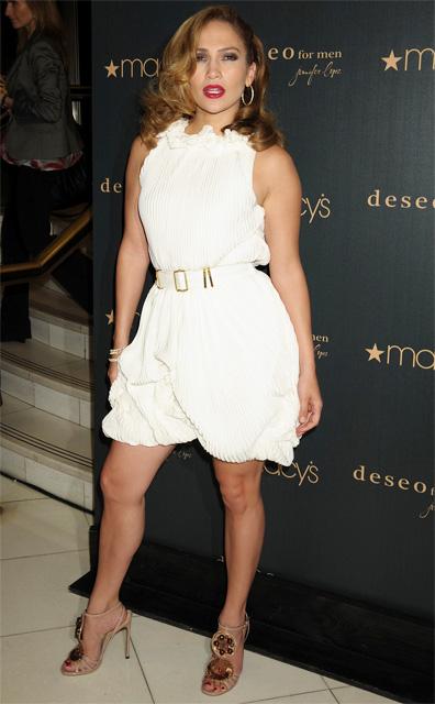 Jennifer Lopez fot. Rex Features/East News
