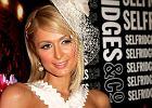 Paris Hilton jak ksi�na Diana?