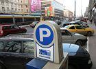 ZDM: Wyrok NSA w sprawie parkowania nic nie zmienia