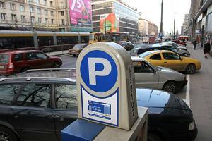 Do wtorku nie płacimy za parkowanie w centrum
