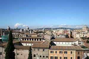 Rzym w sze�ciu ods�onach