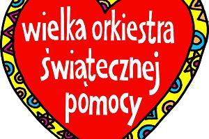 Wielka Orkiestra zagra dla chorych dzieci