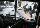 Student podpowiada, jak zmieni� trasy autobusom