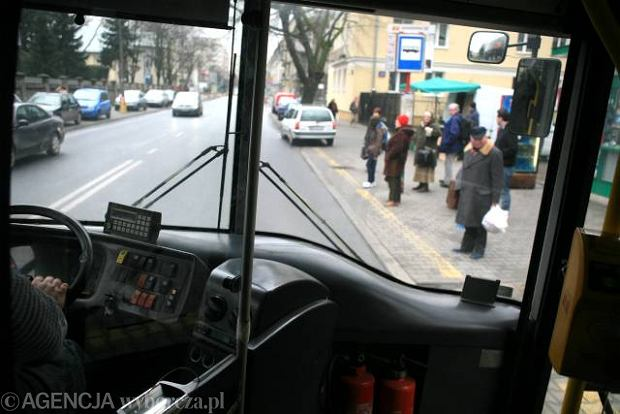 Wielkie porz�dki w trasach i numerach autobus�w