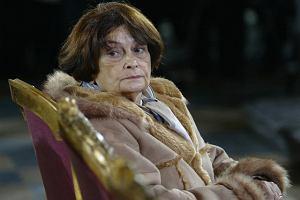 Matka braci Kaczy�skich w szpitalu. Prezydent wraca z Litwy