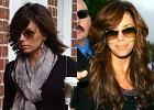 Eva Longoria przed i po wizycie u fryzjera