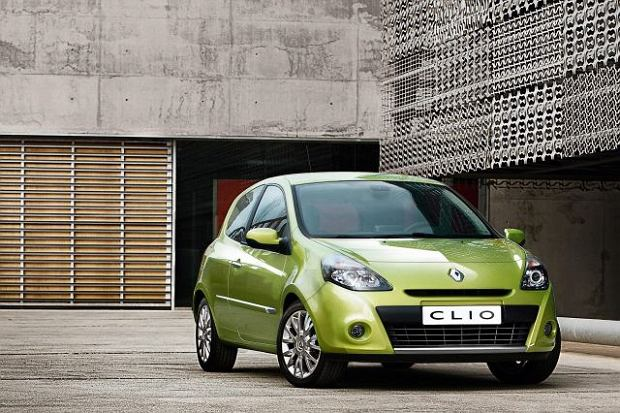 Renault Clio - druga faza