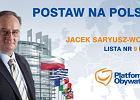 """""""Postaw na Polskę"""" hasłem wyborczym Platformy"""