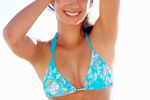 Krótka historia bikini