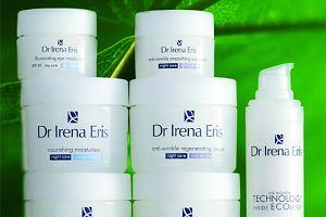 Nowa ekologiczna seria Dr Irena Eris