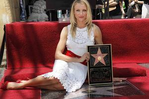 Cameron Diaz do��czy�a do szacownego grona aktor�w, krt�rzy zostali docenieni za swoje osi�gni�cia. Od wczoraj na chodniku s�aw w Hollywood jest i jej gwiazdka. Aktorka nie kry�a rado�ci.