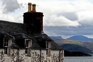 Po nauk� do Szkocji
