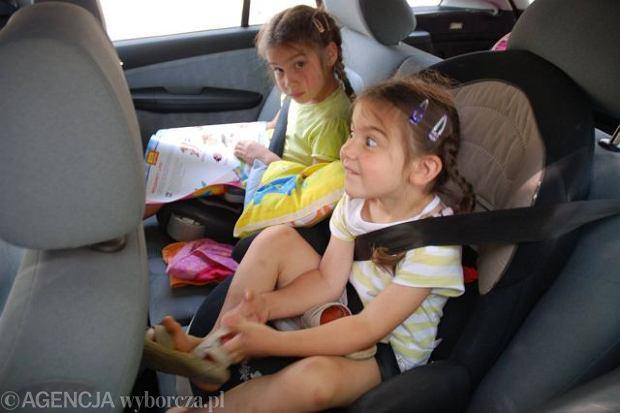 Podróż z dzieckiem| Mamo, daleko jeszcze?